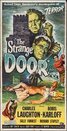 The Strange Door - Movie Poster (xs thumbnail)