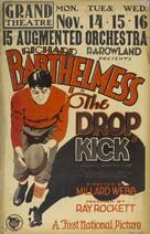The Drop Kick - Movie Poster (xs thumbnail)