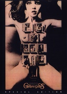 Chelsea Girls - Movie Cover (xs thumbnail)