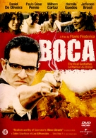 Boca do Lixo - Dutch Movie Cover (xs thumbnail)