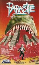 Parasite - Brazilian VHS cover (xs thumbnail)