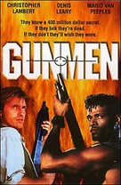 Gunmen - Movie Cover (xs thumbnail)