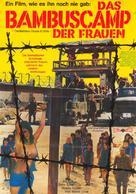 Nu ji zhong ying - German Movie Poster (xs thumbnail)