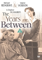 The Years Between - British Movie Cover (xs thumbnail)