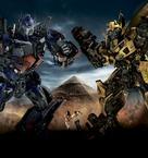 Transformers: Revenge of the Fallen - Key art (xs thumbnail)