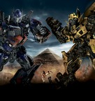 Transformers: Revenge of the Fallen - Key art (xs thumbnail)