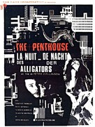 The Penthouse - Belgian Movie Poster (xs thumbnail)