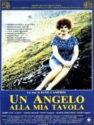 An Angel at My Table - Italian Movie Poster (xs thumbnail)