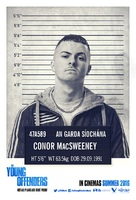 The Young Offenders - Irish Movie Poster (xs thumbnail)