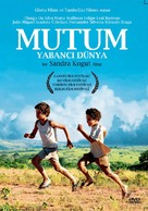 Mutum - Turkish Movie Poster (xs thumbnail)
