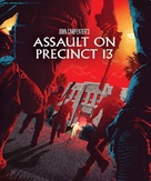 Assault on Precinct 13 - Movie Cover (xs thumbnail)