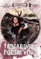 Lakposhtha parvaz mikonand - Brazilian Movie Cover (xs thumbnail)