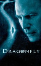 Dragonfly - VHS movie cover (xs thumbnail)