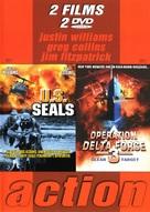 U.S. Seals - DVD cover (xs thumbnail)