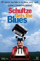 Schultze Gets the Blues - poster (xs thumbnail)