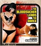 La sanguisuga conduce la danza - British Blu-Ray movie cover (xs thumbnail)