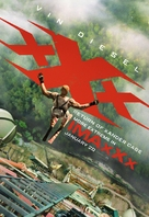 xXx: Return of Xander Cage - Movie Poster (xs thumbnail)