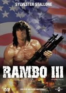 Rambo III - German DVD cover (xs thumbnail)
