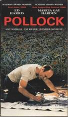 Pollock - Movie Cover (xs thumbnail)