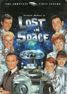 """Lost in Space"" - DVD movie cover (xs thumbnail)"
