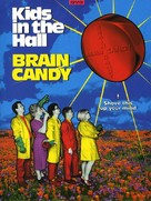 Kids in the Hall: Brain Candy - Movie Cover (xs thumbnail)