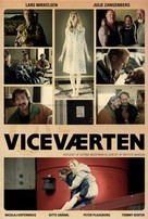 Viceværten - Danish Movie Poster (xs thumbnail)