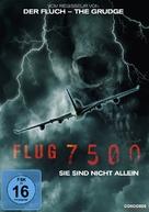 7500 - German DVD cover (xs thumbnail)