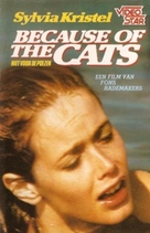Because of the Cats - Dutch Movie Cover (xs thumbnail)