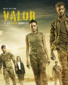 """Valor"" - Movie Poster (xs thumbnail)"