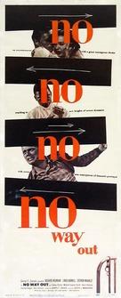 No Way Out - Movie Poster (xs thumbnail)