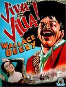 Viva Villa! - Movie Cover (xs thumbnail)