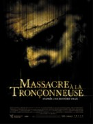 The Texas Chainsaw Massacre - French Movie Poster (xs thumbnail)