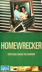Homewrecker - Polish Movie Cover (xs thumbnail)