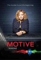 """Motive"" - Canadian Movie Poster (xs thumbnail)"