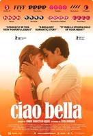 Ciao Bella - Swedish Movie Poster (xs thumbnail)