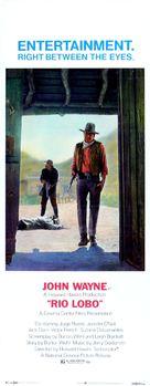 Rio Lobo - Movie Poster (xs thumbnail)