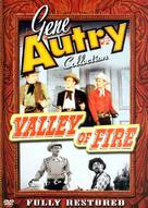 Valley of Fire - DVD cover (xs thumbnail)