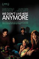 We Don't Live Here Anymore - Movie Poster (xs thumbnail)