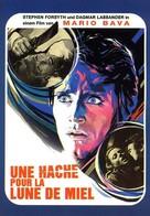 Rosso segno della follia, Il - French Movie Poster (xs thumbnail)