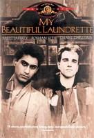 My Beautiful Laundrette - DVD movie cover (xs thumbnail)