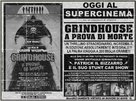 Grindhouse - poster (xs thumbnail)