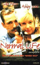 Normal Life - French VHS cover (xs thumbnail)
