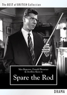 Spare the Rod - British DVD movie cover (xs thumbnail)