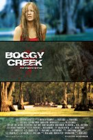 Boggy Creek - Movie Poster (xs thumbnail)