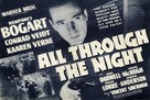 All Through the Night - poster (xs thumbnail)