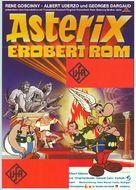 Les douze travaux d'Astérix - German Movie Poster (xs thumbnail)