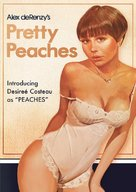 Pretty Peaches - DVD cover (xs thumbnail)