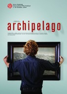 Archipelago - British Movie Poster (xs thumbnail)