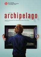 Archipelago - British Movie Poster (xs thumbnail)