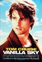 Vanilla Sky - Movie Poster (xs thumbnail)